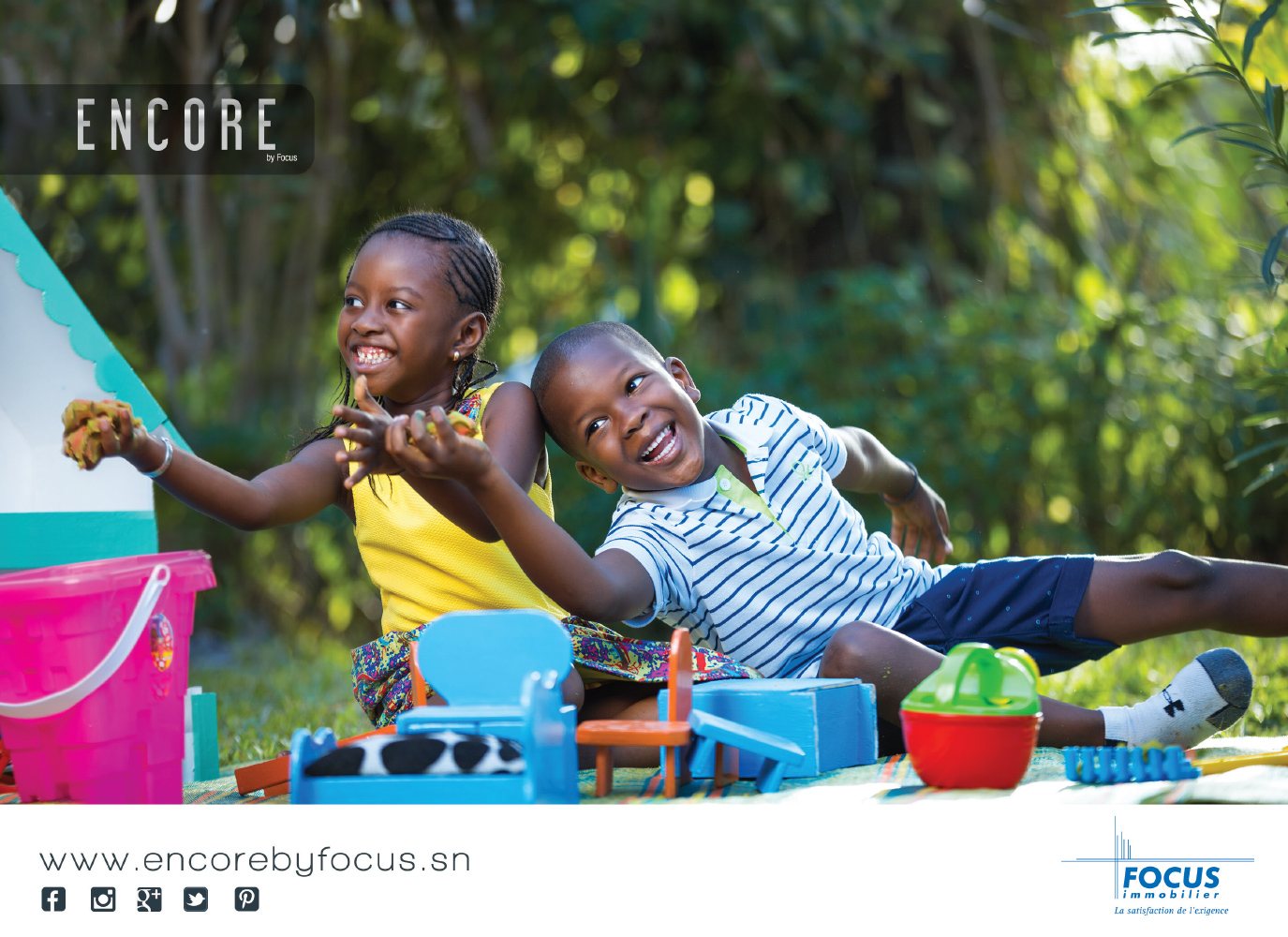 ENCORE by Focus Immobilier